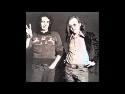 Steely Dan - Earth News Interview - October 10, 1977