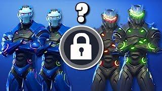"Will ""OMEGA CHALLENGES COME BACK"" in Fortnite? Unlock OMEGA LIGHTS After Season 4?! (Max Omega Skin)"