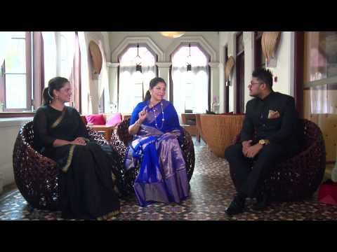Buzz with Danu Trailer Ep 5 Rosy senanayake