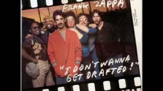 Frank Zappa - I Don