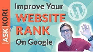 ✴Improve-Your-WordPress-Website-Ranking-on-Google-✴😄