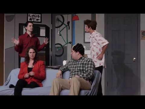 """""""Zombie Seinfeld"""""""