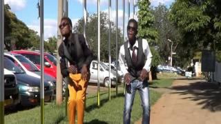 Tryson Chimbetu&Marxist Brothers Pahotera