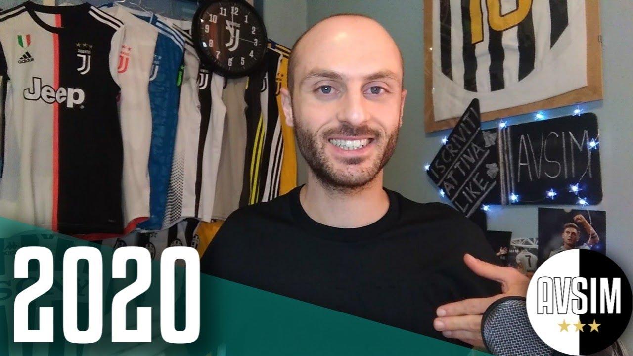 20 speranze impossibili per il 2020 Juventus edition ||| Speciale Avsim