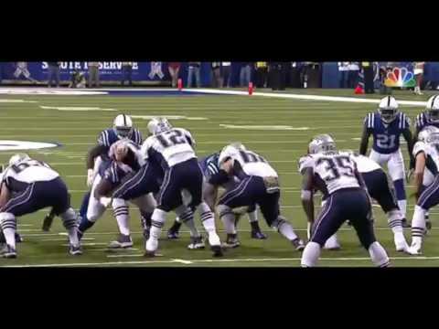 Tom Brady interception compilation