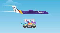 Avios and Flybe made easy