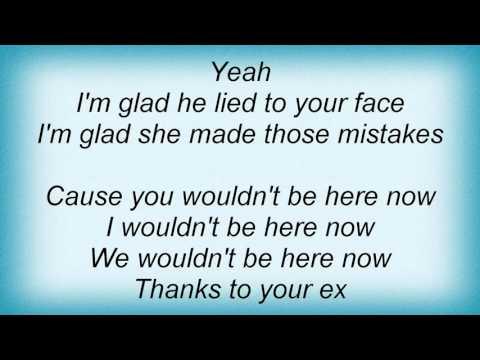 15069 Nelly - Thanks To My Ex Lyrics