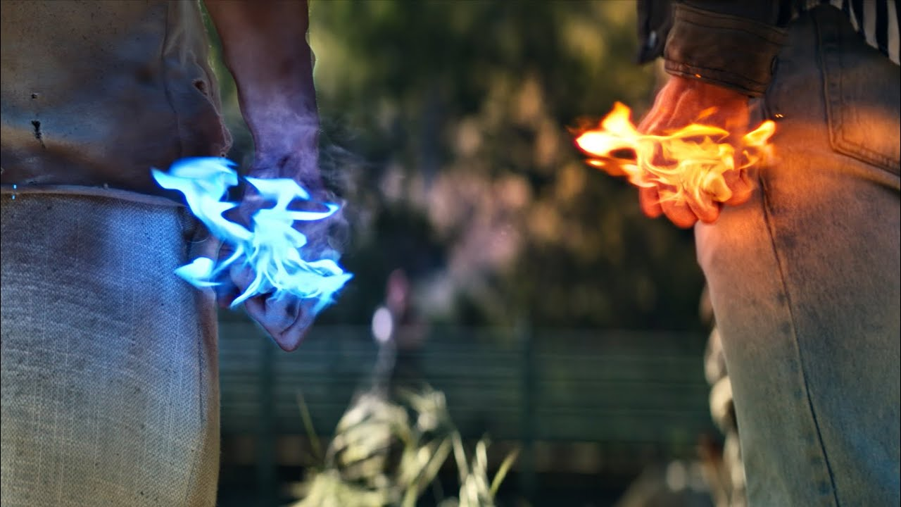 Download Street Fighter: Genesis - Trailer [HD]