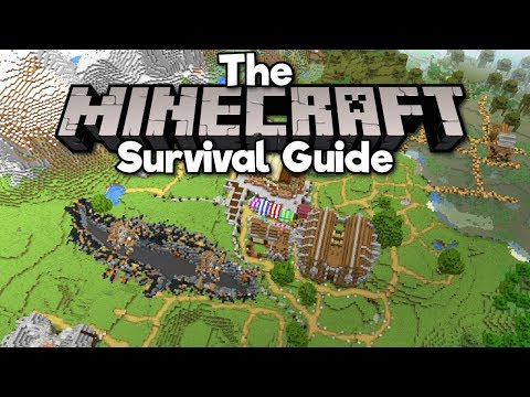 101 Of Your Minecraft Questions! ▫ The Minecraft Survival Guide (Tutorial Lets Play) [Part 101]