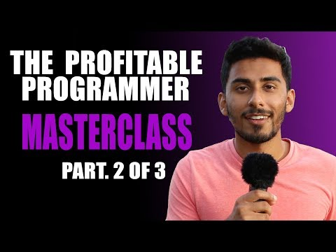 Your Unfair Advantage as a Python Developer - Masterclass (2 of 3)