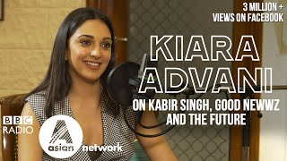 Kiara Advani interview on handling fame, success and misconceptions | Beyond Bollywood