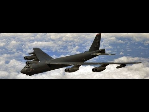 "Breaking: ""US Nuke Bombers Put On 24 Hour Alert"" North Korea On Edge..."