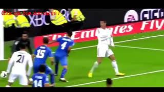 Những bàn thắng ấn tượng của Ronaldo