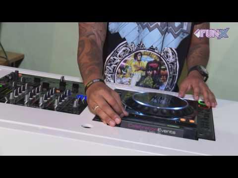ADE 2016: DJ Chuckie live set