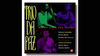 Vera Cruz - Trio Da Paz