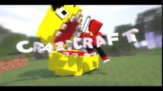 Intro -TTO CRAZY CRAFT // By FuzeIt (READ DESC)