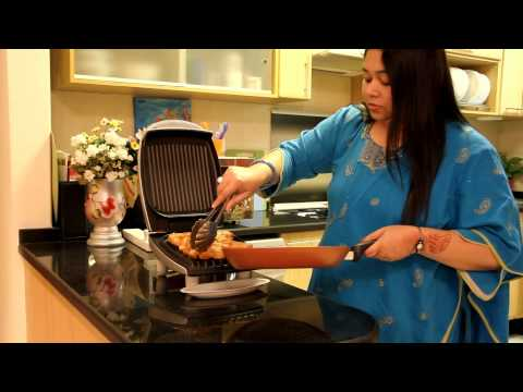 Barbecue Chicken - BBQ Chicken Grilled Cooking Show Grilled Chicken. CookeryShow By Ryhana