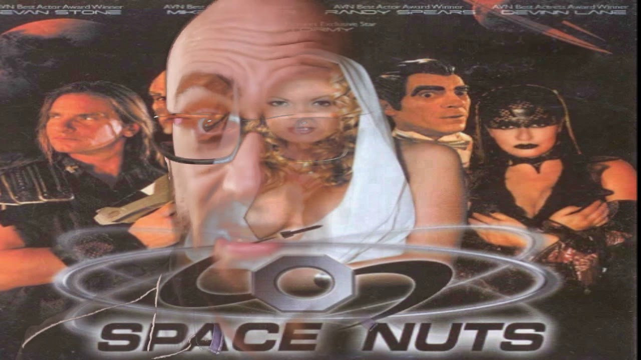 Space nuts movie