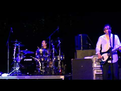 Kim Mitchell--Patio Lanterns--Live @ CNE Bandshell-Toronto 2010-09-01