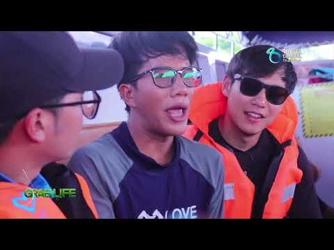 Grab Life by Chang | ระนอง Ep.3
