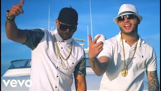 Farruko - Passion Whine ft. Sean Paul thumbnail