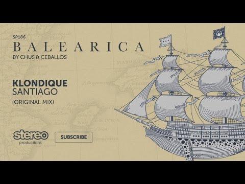 Klondique - Santiago - Original Mix