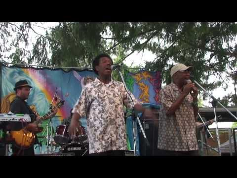Keith and Tex Sierra Nevada World Music Festival June 23, 2013 whole show Boonville California