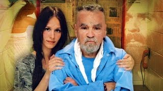 Serial Killer Charles Manson Gets Married To A Babe