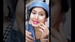 Nilam sahu comedy queen at vigo video...@#$¥!!!😅😃😂😄🤣🤔🤗