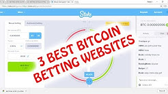 TOP BITCOIN GAMBLING WEBSITES WITH FAUCETS TO GET HIGHEST PROFIT!!!!