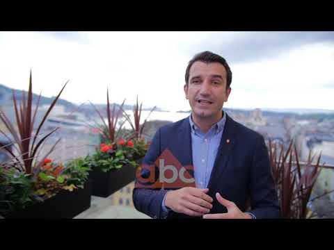 Veliaj ne Oslo | ABC News Albania