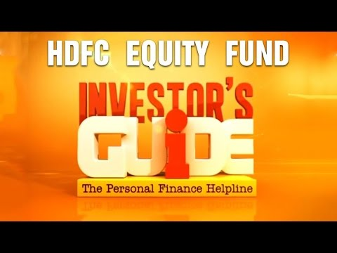 HDFC Equity Fund | Investor's Guide - Episode 307