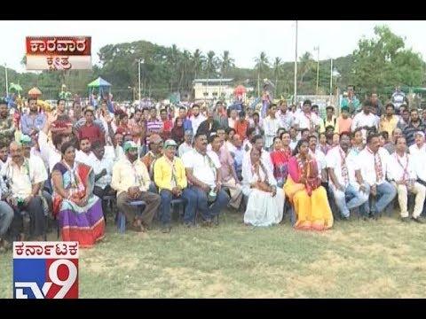 Tuf Fight Between Anand Asnotikar and Satish Sail in Karwar, Watch Public Opinion