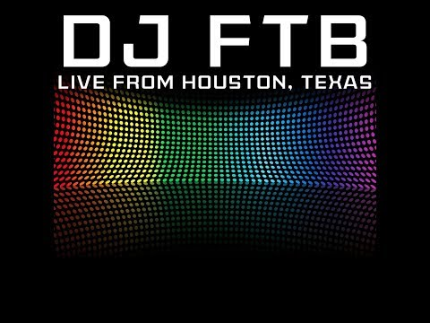 DJ FTB - Virtual DJ Radio - Episode #19