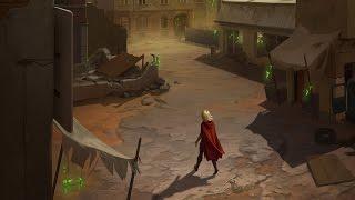 Shardlight – Game Movie (All Cutscenes / Story Walkthrough) 1080p HD