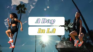 A DAY IN LA VLOG | CLEOPATRA LEE