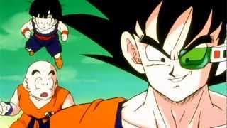 Gohan Se Imagina La Vida Con Goku En El Cuerpo De Ginyu [Latino] HD