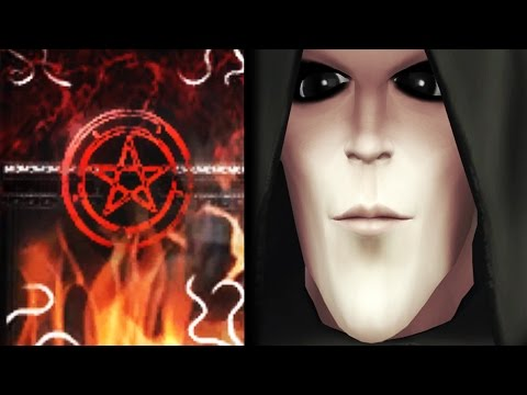 Как сделать маску Смерти из Darksiders 2 из бумаги (3 часть)