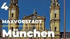 Deine.München.Tour - Maxvorstadt