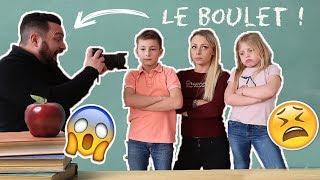♡• IL PREND LE CONTROLE DE MA CHAINE YOUTUBE ! •♡ thumbnail
