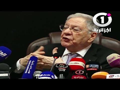 جمال ولد عباس: الجيش لا يتدخل في السياسة بالجزائر  - نشر قبل 38 دقيقة