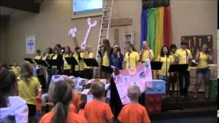 "VBS 2014 Workshop of Wonders, ""Workshop of Wonders"" theme song."