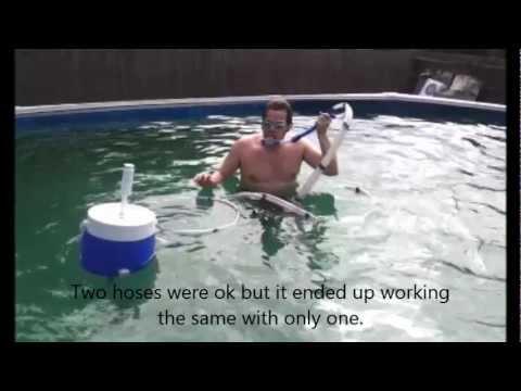 Electric Snorkel Doovi