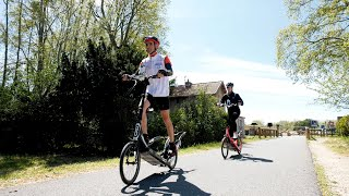 Le 18:18 - Vacances en Provence : cinq activités originales à faire dans son rayon de 10 km