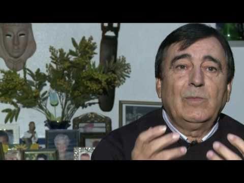 Reportaje del cantaor Calixto Sánchez | com.Flamenco | GiraldaTV
