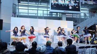 札幌市の商業施設サッポロファクトリーにて開催された「キッズ JOB TOWN...
