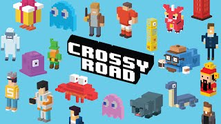 Unlock ALL 25 Crossy Road Secret Characters | ALL UPDATES INCLUDED (DESCRIPTION)!(DOWNLOAD SWIMMY SEA NOW! Android: http://bit.ly/SwimmySeaAndroid iOS: http://bit.ly/SwimmySeaApple ☆ SUBSCRIBE FOR CROSSY ROAD SECRET ..., 2015-04-02T21:46:26.000Z)