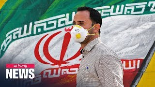 Iran s COVID 19 outbreak nears 3 000 cases Italy closes schools until March 15