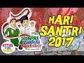 Pawai Drumband Hari Santri Nasional 2017 ✿ Uyyus fun video