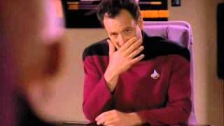 Want You  Bad - Star Trek: TNG - The Offspring